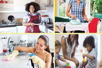 4 heures de services à la personne à petit prix sur Deals Guadeloupe pour répondre à vos besoins