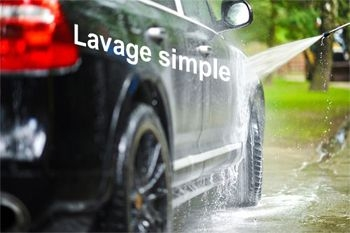lavage simple en Guadeloupe