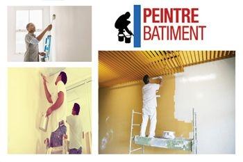 FORFAIT Rénovation peinture intérieure à 11€/m2 au lieu de 15€ pour intérieur maison ou appartement par un peintre professionnel qualifié - une exclusivité Deals Guadeloupe