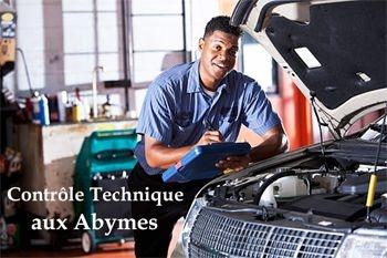 80 € le contrôle technique de votre véhicule essence ou diesel aux Abymes en Guadeloupe