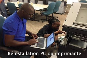 79€ au lieu de 120€ une réinstallation complète avec Deals Guadeloupe de logiciels par un expert en informatique (déplacement compris)
