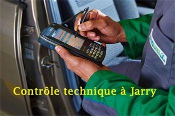 80 € le contrôle technique de votre véhicule essence ou diesel à JARRY en Guadeloupe