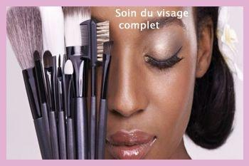 Soyez resplendissante avec ce soin du Visage complet choisi par Deals Guadeloupe