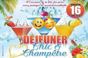24€ /Personne au lieu de 30€ Pour la Fête des Pères Deals Guadeloupe propose une sortie en couple autour d'un repas local avec ambiance DJ plus Karaoké à Sainte Anne