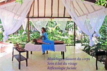 39€ au lieu de 115€ Une parenthèse détente corps, visage et réflexologie faciale avec Deals Guadeloupe