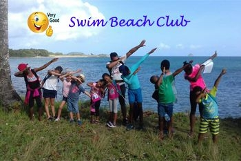 Swim Beach Club de Deals Guadeloupe