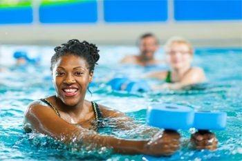 14€ au lieu de 49€ pour 2 cours d'Aquabike ou d'Aquatraining en piscine avec Deals Guadeloupe