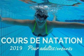 48€ au lieu de 55€ pour 2 cours/semaine/mois pour apprendre à nager en piscine avec un MNS – C'est une exclusivité Deals Guadeloupe