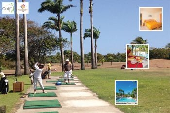 golf 4 jours Deals Guadeloupe