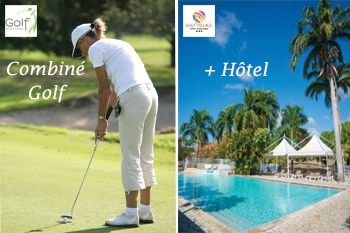 golf 5 nuits Deals Guadeloupe