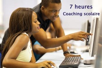 245€ au lieu de 420€ pour un coaching scolaire personnalisé (forfait 7 heures) payable en plusieurs fois. Une exclusivité Deals Guadeloupe