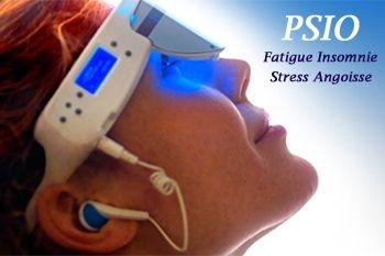 Une séance de lumino et relaxothérapie combinées PSIO proposée par Deals Guadeloupe