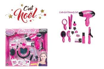 Tous les accessoires de coiffure pour que votre petite fille soit la plus belle pour les fêtes de Noël. Une offre exclusive de Deals Guadeloupe