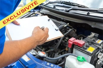 Un contrôle technique automobile à petit prix Deals Guadeloupe