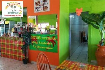 Faites vous plaisir à deux pour 38,50€ ou en famille (9€/enfant) avec un buffet à volonté au restaurant Les Cocotiers 2 de Sainte Anne