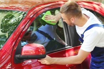 Faites retirer le film des deux vitres teintées avant de votre véhicule avec Deals Guadeloupe