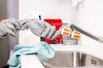 Un forfait de 4 heures de ménage et/ou repassage pour vous soulager des taches ménagères