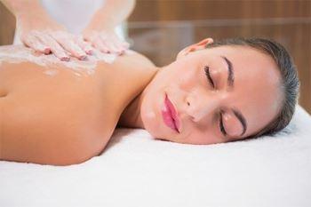 Un massage énergétique du corps entier. Une exclusivité Deals Guadeloupe