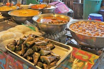 Martinique - Régalez-vous avec ce restaurant à volonté seul, en couple, avec ou sans  enfants