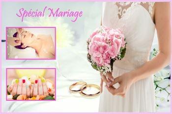 Un pack spécial mariage de 3 soins pour vous sublimer grâce à Deals Guadeloupe