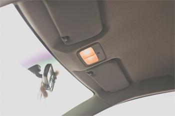 Jarry - Faites refaire le ciel de toit en polyuréthane (garanti à vie) pour votre voiture citadine