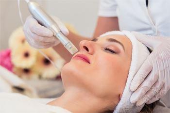 Rajeunissez votre visage avec le soin découverte Oxyderme