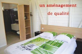 Ste Rose - Séjour 3J/2N 4 Pers. à partir de 83.40€ / Nuit en bungalow avec ou sans Massage sensoriel du corps et Réflexologie plantaire
