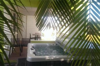 St François - Séjour en Villa de Luxe à partir de 4J/3N 6 pers. à 223€ / Nuit au Majesty Palm Hôtel & Spa