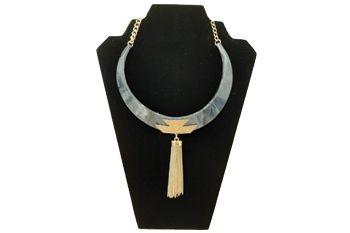 Un collier Déesse pour vos soirées mondaines