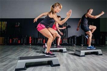 Un abonnement d'un mois au cardio-training pour enchainer des exercices qui vont stimuler votre rythme cardiaque