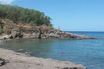 Deshaies - Séjour en villa Prestige avec plage privée et piscine 3 Nuits / 8 pers. à 199,78€ /Nuit