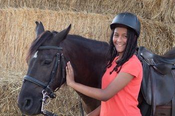 Petit Bourg - Apprenez les techniques de l'équitation et à prendre soin de votre cheval pendant une heure