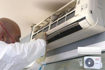 Guadeloupe – A domicile - Un entretien professionnel complet de votre climatiseur à ne pas manquer (sans concurrence)