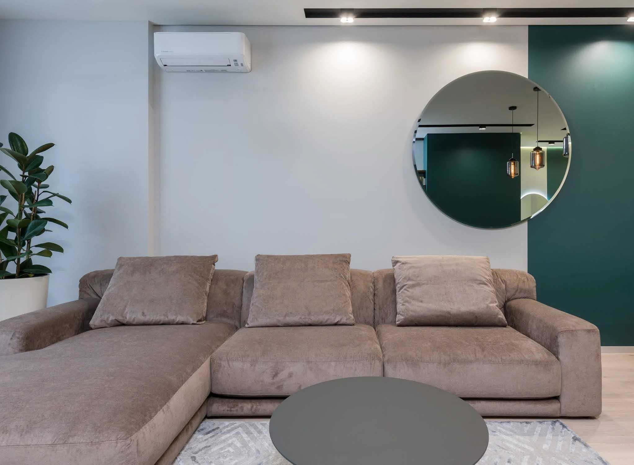 Bon Plan nettoyage complet de votre canapé d'angle - Grande Terre